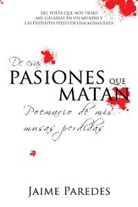 Cover De Esas Pasiones Que Matan