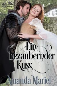 Cover Ein Bezaubernder Kuss