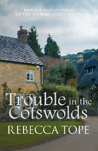 Cover Trouble in the Cotswolds