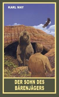 Cover Der Sohn des Bärenjägers