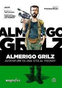 Cover Almerigo Grilz