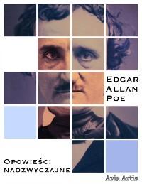 Cover Opowieści Nadzwyczajne