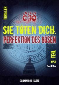 Cover 666 - Sie töten dich