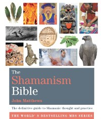 Cover Shamanism Bible