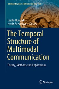 Cover The Temporal Structure of Multimodal Communication