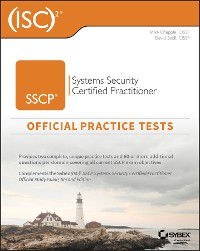 Cover (ISC)2 SSCP Systems Security Certified Practitioner Official Practice Tests