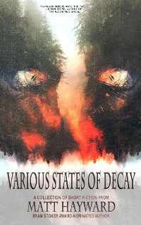 Cover Various States of Decay