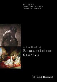 Cover A Handbook of Romanticism Studies