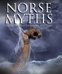 Cover Norse Myths