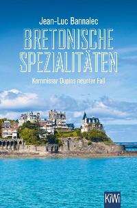 Cover Bretonische Spezialitäten