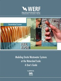 Cover Modeling Onsite Wastewater Systems at the Watershed Scale