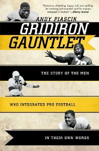 Cover Gridiron Gauntlet