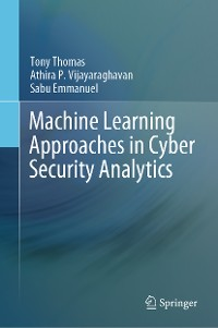 Cover Machine Learning Approaches in Cyber Security Analytics