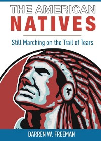 Cover The American Natives