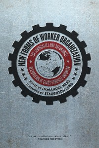 Cover New Forms of Worker Organization