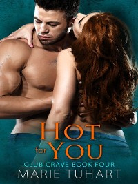 Cover Hot for You