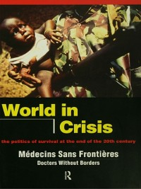 Cover World in Crisis