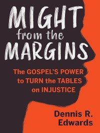 Cover Might from the Margins