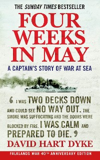 Cover Four Weeks in May