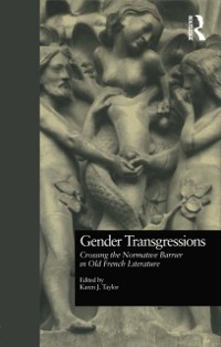 Cover Gender Transgressions