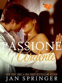 Cover Passione Ardente