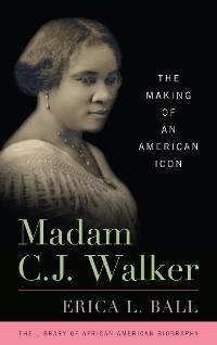 Cover Madam C.J. Walker