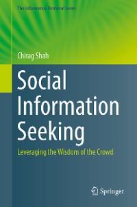 Cover Social Information Seeking