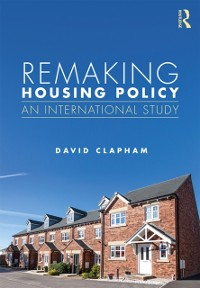 Cover Remaking Housing Policy