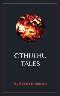 Cover Cthulhu Tales