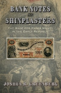 Cover Bank Notes and Shinplasters