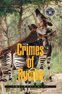 Cover CRIMES OF RUMBA