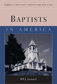 Cover Baptists in America