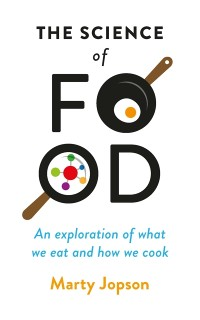 Cover Science of Food