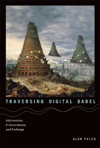 Cover Traversing Digital Babel