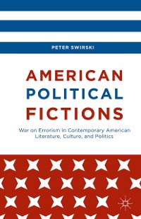 Cover American Political Fictions