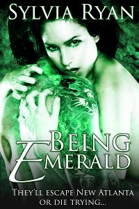 Cover Being Emerald