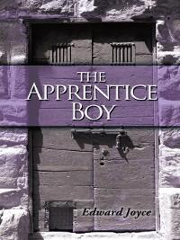 Cover The Apprentice Boy