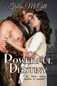 Cover Powerful Destiny