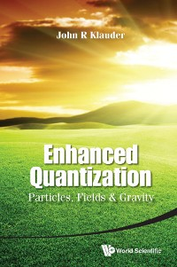Cover Enhanced Quantization: Particles, Fields & Gravity