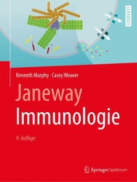 Cover Janeway Immunologie