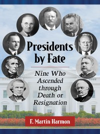 Cover Presidents by Fate