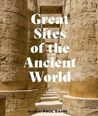 Cover Great Sites of the Ancient World