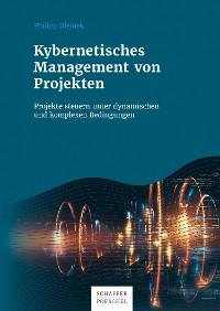 Cover Kybernetisches Management von Projekten