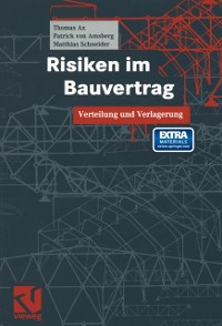 Cover Risiken im Bauvertrag