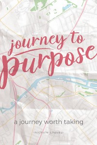 Cover Journey to Purpose