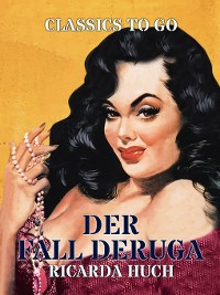 Cover Der Fall Deruga