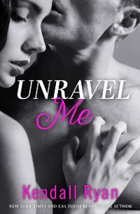 Cover Unravel Me (Unravel Me Series, Book 1)