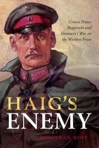 Cover Haig's Enemy