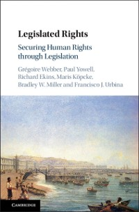 Cover Legislated Rights