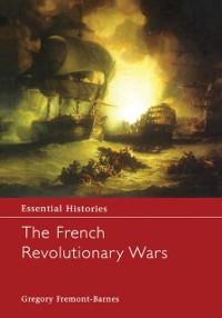 Cover French Revolutionary Wars